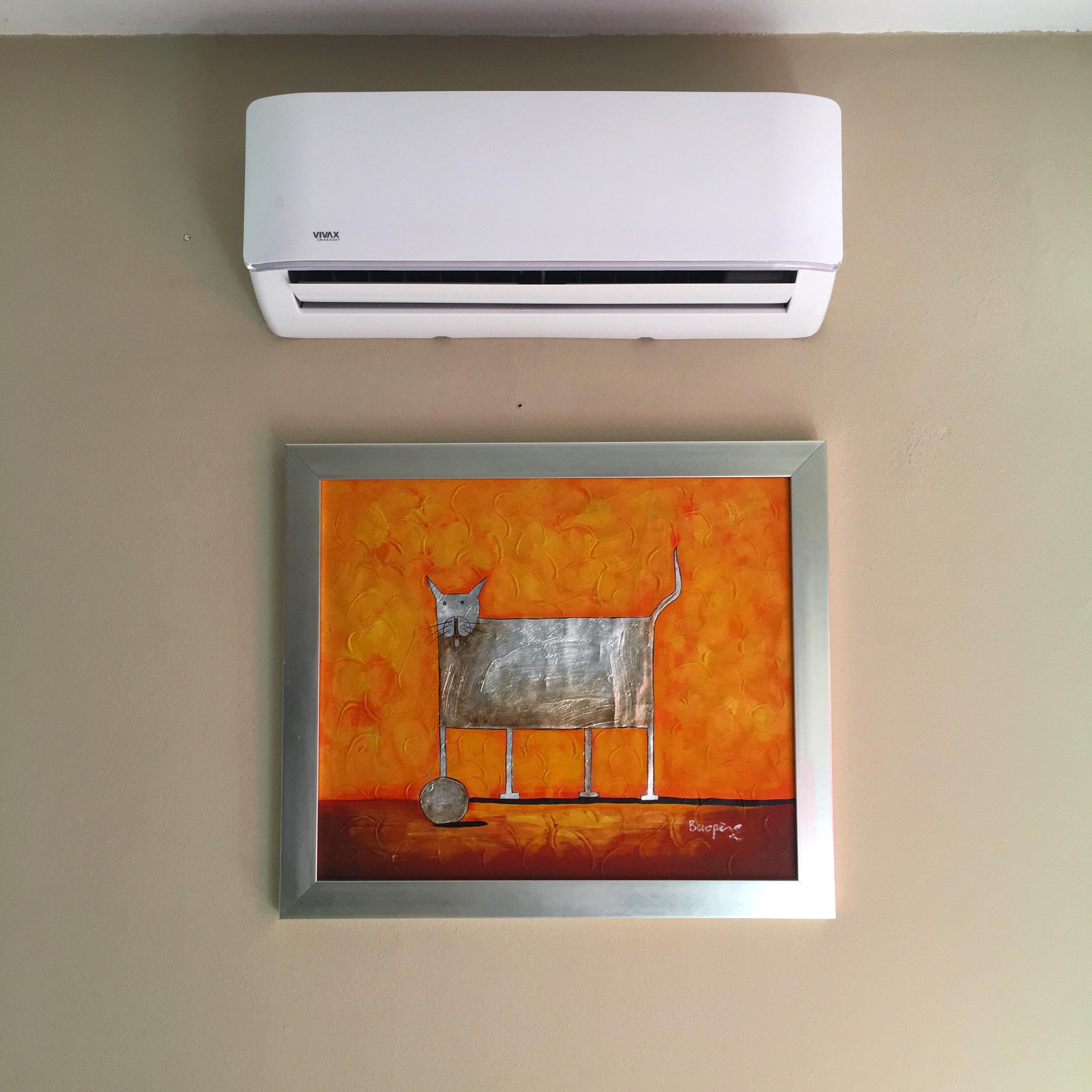 Ako si vybrať správnu klimatizáciu